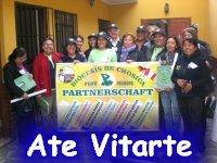 Encuentro Regional en Ate Vitarte