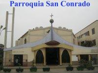 Encuentro Lima en San Conrado