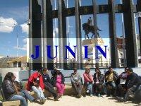 Encuentro Centro en Junín