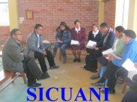 Encuentro Sur en Sicuani
