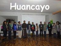 Encuentro Centro 2013 en Huancayo
