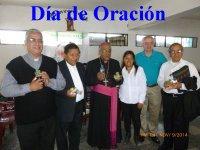Dia de Oración por la Partnerschaft