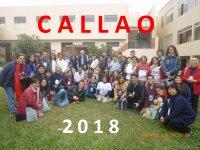 Encuentro Regional Lima 2018 en Callao