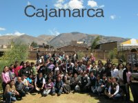 Encuentro Regional en Huanuco