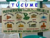 Encuentro Norte 2013 en Túcume
