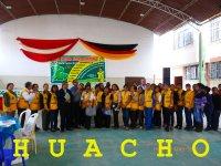 Encuentro Lima 2014 en Huacho