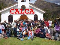 Encuentro Sur 2014 en Calca