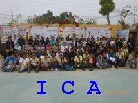 Encuentro Lima 2015 en Ica