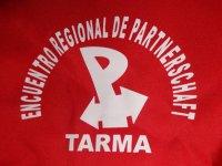 Encuentro Regional Centro 2016 en Tarma
