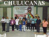 Encuentro Regional Norte 2016 en Chulucanas