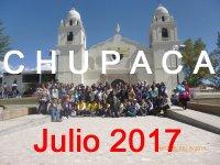 Encuentro Regional Centro 2017 en Chupaca - Huancayo