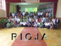 Encuentro Regional Norte 2017 en Rioja
