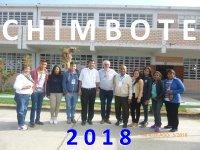 Encuentro Regional Norte 2018 en Chimbote