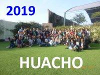 Encuentro Lima en Huacho