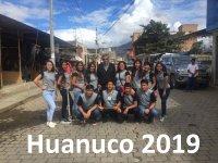 Encuentro Centro en Huanuco