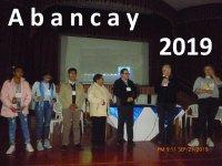 Encuentro Sur en Abancay